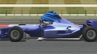 Бернард Сезон-2 Автогонки