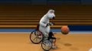 Бернард Сезон-2 Баскетбол на колесах