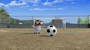 Бернард Сезон-2 Футбол