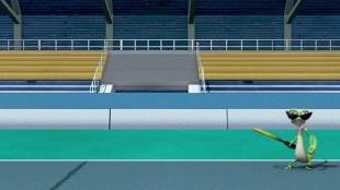Бернард Сезон-2 Теннис