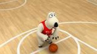 Бернард Сезон-3 Баскетбол - 3