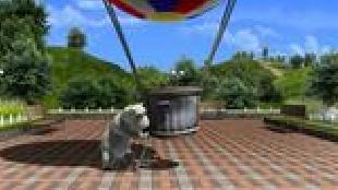 Бернард Сезон-3 Воздушный шар