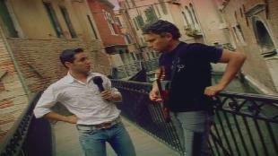 Бешенл Джеографик Сезон 1 выпуск 8: Венеция