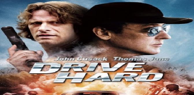 Смотреть «Бешеные гонки» Джона Кьюсака