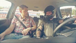 Безопасность Сезон-1 Безопасность на дорогах