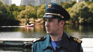 Безопасность Сезон-1 Как выжить на воде