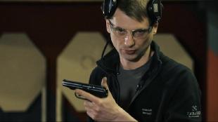 Безопасность Сезон-1 Огнестрельное оружие