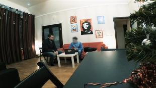 Безопасность Сезон-1 Ремонт компьютеров и сотовых телефонов