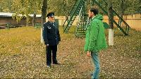 Безопасность Сезон-1 Служебные псы