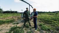 Безопасность Сезон-1 Заблудился в сумрачном лесу…