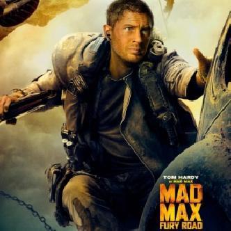 Смотреть «Безумный Макс: Дорога ярости» с непревзойденным Томом Харди