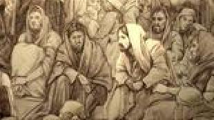 Библейские притчи Сезон-1 Притча о блудном сыне