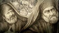 Библейские притчи Сезон-1 Притча о добром самарянине