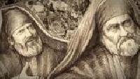 Библейские притчи Сезон-1 Притча о потерянной овце