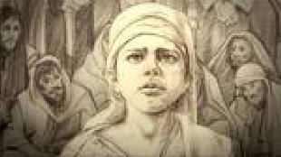 Библейские притчи Сезон-1 Притча о сеятеле
