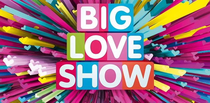 Смотреть Big Love Show