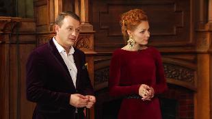 Битва экстрасенсов Сезон 17 17 сезон, 2 серия