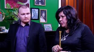 Битва экстрасенсов Сезон 17 17 сезон, 7 серия