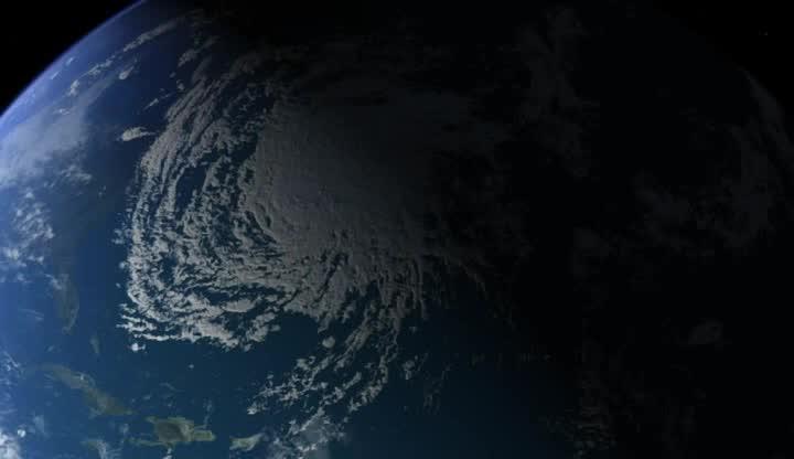 Смотреть Большое путешествие вглубь океанов: Возвращение