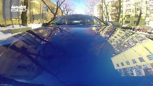 Большой тест-драйв Сезон-1 BMW 435