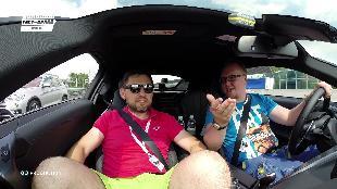 Большой тест-драйв Сезон-1 BMW i8