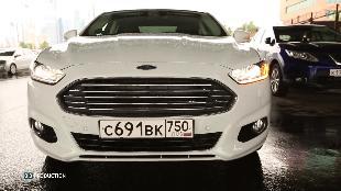 Большой тест-драйв Сезон-1 Ford Mondeo 2015