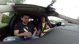 Большой тест-драйв Сезон-1 Jeep Cherokee