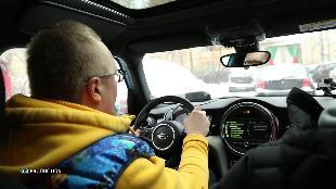Большой тест-драйв Сезон-1 Mini Cooper S 2015