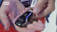 Большой тест-драйв Сезон-1 Московский автосалон 2014 Ford 2015