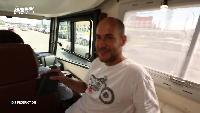 Большой тест-драйв Сезон-1 Неформат Автобус Fiat