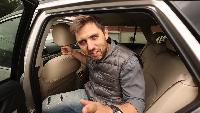 Большой тест-драйв Сезон-1 Subaru Outback