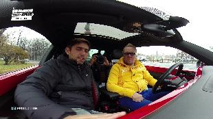 Большой тест-драйв Сезон-1 Volkswagen Beetle
