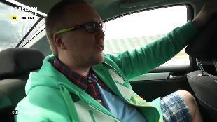 Большой тест-драйв. Б/У Сезон-1 BMW 3 E46