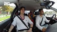 Большой тест-драйв. Б/У Сезон-1 BMW 5 series E39