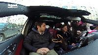 Большой тест-драйв. Оставь свой след на дорогах России Сезон-1 Калуга. Часть 1