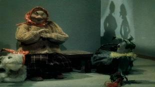 Боцман и попугай Сезон-1 Серия 2