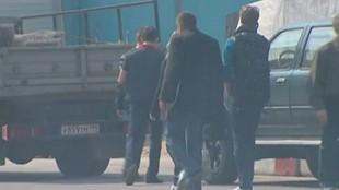 Брачное чтиво 1 сезон Монтажники высотники
