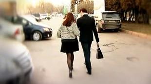 Брак без жертв 1 сезон 4 выпуск. Осторожно - ревность!