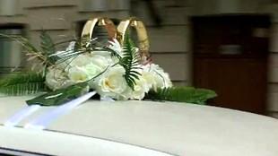 Брак без жертв 1 сезон 5 выпуск. Свадебный переполох