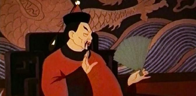 Смотреть Братья Лю. Советский мультфильм. Китайская сказка.