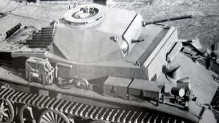 Бронетехника Второй мировой войны Сезон-1 Серия 2. Легкие танки Вермахта