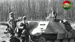 Бронетехника Второй мировой войны Сезон-1 Серия 3. Немецкие САУ и истребители танков