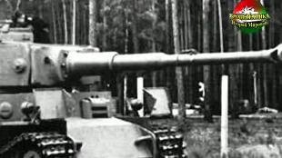 Бронетехника Второй мировой войны Сезон-1 Серия 7. Танк «Тигр»