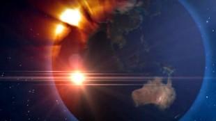 Будущее 1 сезон Угроза из космоса