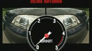 CARенина 1 сезон 10 выпуск