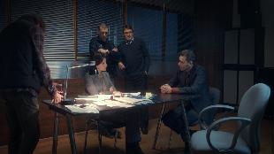 Цезарь Сезон-1 Видеорегистратор: Часть 2