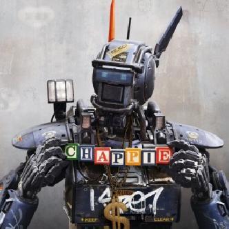 Смотреть «Чаппи» - няшный робот от создателя «Района №9»