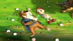 Черепашка-герой Сезон-1 5 серия