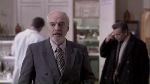 Черные волки Сезон-1 4 серия