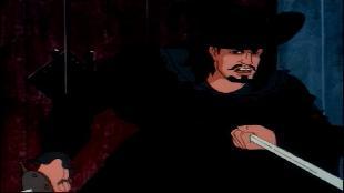 Черный пират Сезон-1 Серия 17